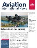 Aviation International News Magazine Subscriptions