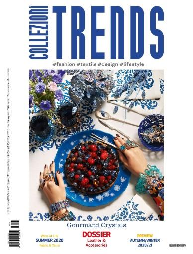 Collezioni Trends Magazine Subscriptions