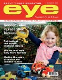 eye: Early Years Educator Magazine Subscriptions