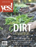 YES! Magazine Magazine Subscriptions