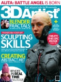 3D Artist Magazine Subscriptions