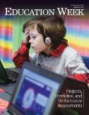 Education Week Magazine Subscriptions
