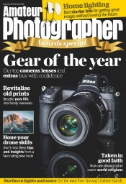 Amateur Photographer Magazine Subscriptions