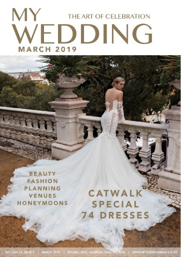 My Wedding Magazine Subscriptions