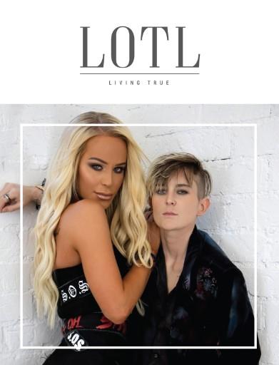 LOTL Magazine Magazine Subscriptions