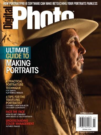 Digital Photo Magazine Subscriptions
