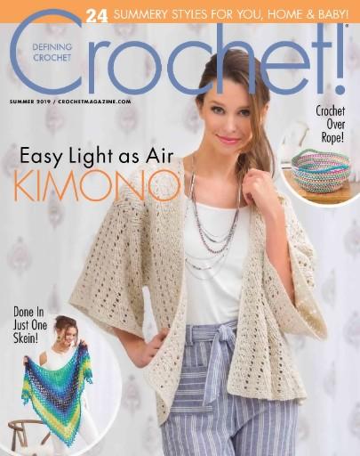 Crochet! Magazine Subscriptions