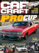 Car Craft Magazine Magazine Subscriptions