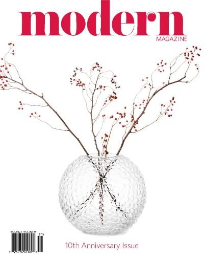 MODERN Magazine Subscriptions