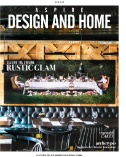 ASPIRE DESIGN & HOME Magazine Subscriptions