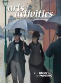 Arts & Activities Magazine Subscriptions
