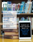 Information Today Magazine Subscriptions