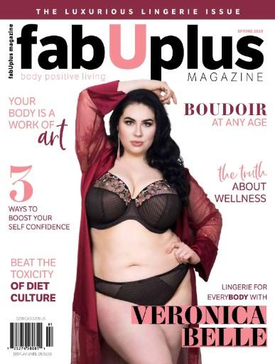 FabUplus Magazine Magazine Subscriptions