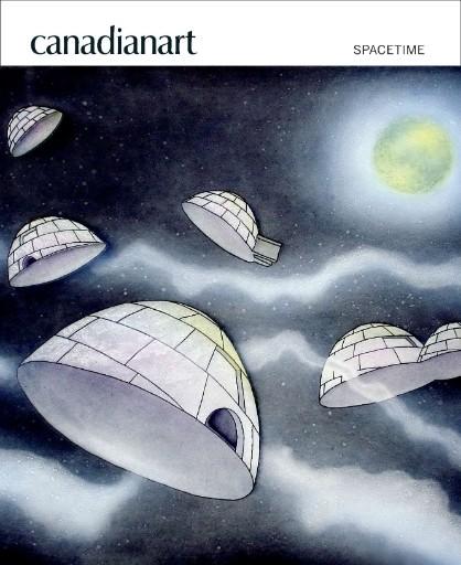 Canadian Art Magazine Subscriptions