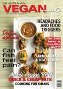 Australian Vegan Magazine Magazine Subscriptions