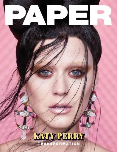 PAPER Magazine Subscriptions