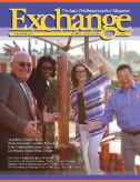 Exchange Magazine Subscriptions