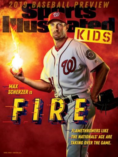 Sports Illustrated Kids Magazine Subscriptions