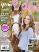Young Rider Magazine Subscriptions
