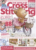 The World of Cross Stitching Magazine Subscriptions