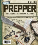 American Survival Guide Magazine Subscriptions