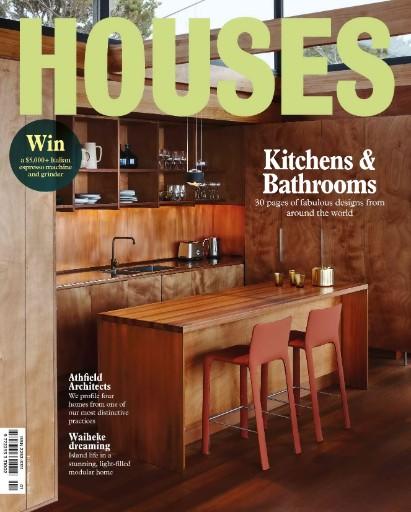 Houses - New Zealand Magazine Subscriptions
