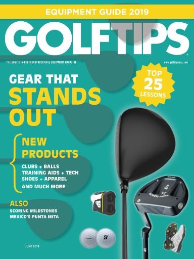 Golf Tips Magazine Subscriptions