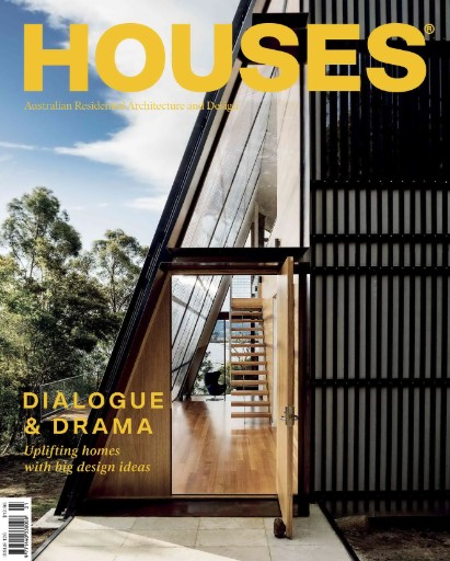 Houses Magazine Subscriptions