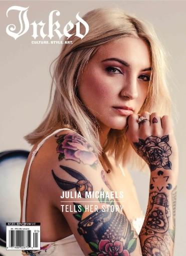 Inked Magazine Subscriptions
