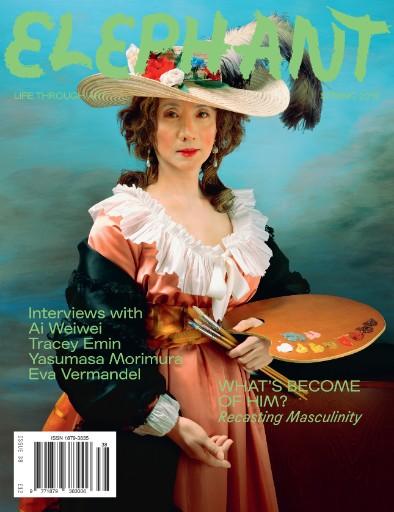 Elephant Magazine Subscriptions