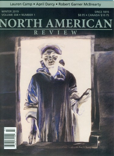 North American Review Magazine Subscriptions