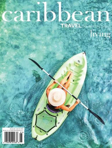 Caribbean Living Magazine Subscriptions