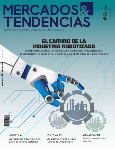 Mercados & Tendencias Magazine Subscriptions
