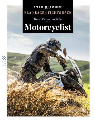 Motorcyclist Magazine Subscriptions