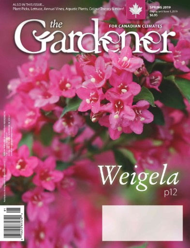 The Gardener Magazine Subscriptions