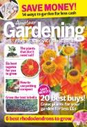 Amateur Gardening Magazine Subscriptions