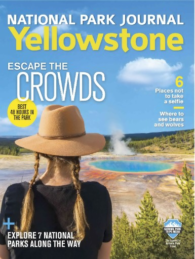 National Park Trips Magazine Subscriptions