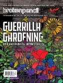 Broken Pencil Magazine Subscriptions