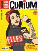 Curium Magazine Subscriptions