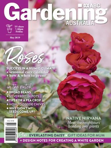 Gardening Australia Magazine Subscriptions