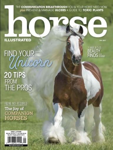 Horse Illustrated Magazine Subscriptions