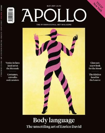 Apollo: The International Magazine for Collectors Magazine Subscriptions