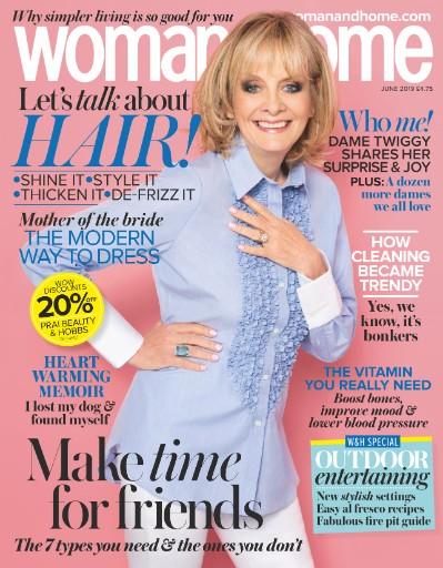 Woman & Home   Digital Magazine Subscription   Flipster