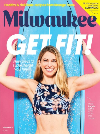 Milwaukee Magazine Magazine Subscriptions