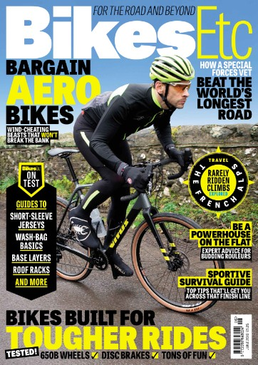 BikesEtc Magazine Subscriptions