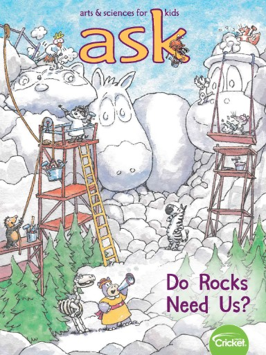 Ask Magazine Subscriptions