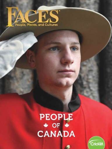 Faces Magazine Subscriptions