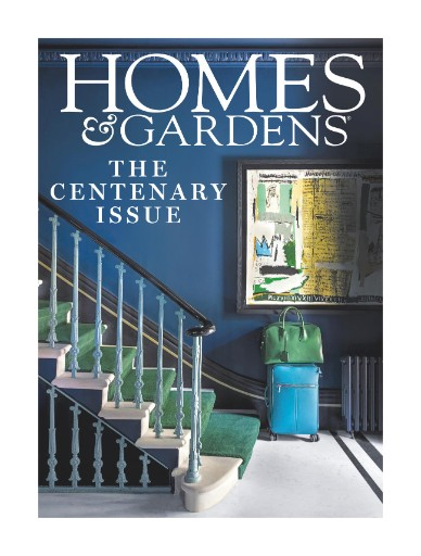 Homes & Gardens Magazine Subscriptions