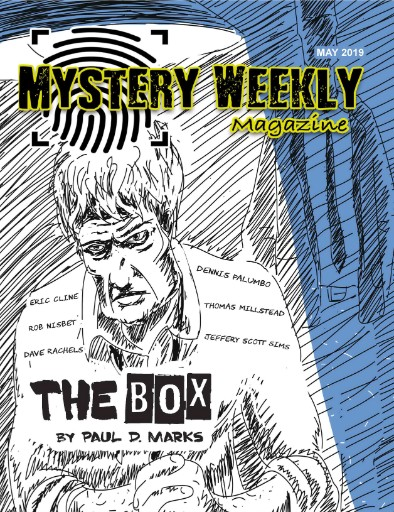 Mystery Weekly Magazine Subscriptions