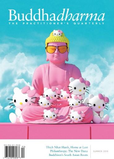 Buddhadharma Magazine Subscriptions